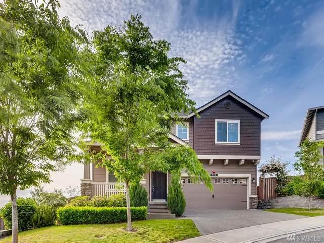17204 109th St Ct E, Bonney Lake, WA 98391 (#1606883) :: Ben Kinney Real Estate Team