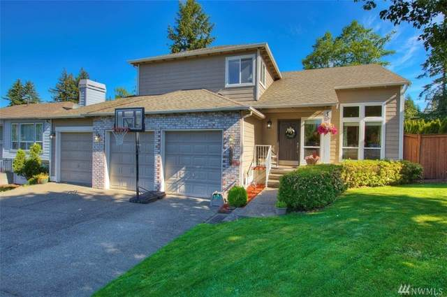 3102 SW 342nd St, Federal Way, WA 98023 (#1606886) :: Hauer Home Team