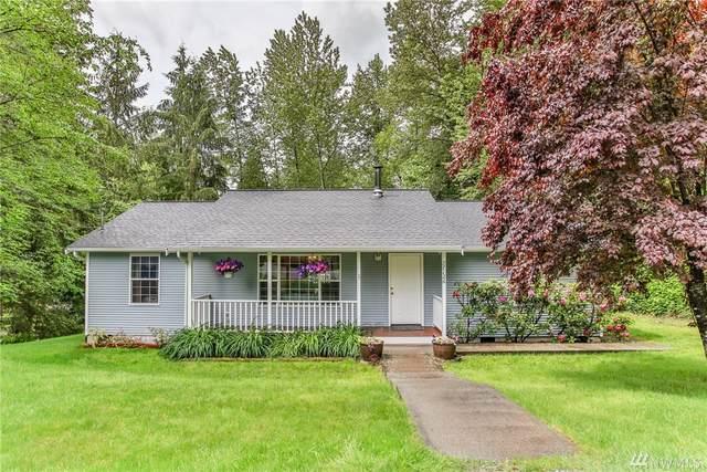 27126 53rd Ave NE, Arlington, WA 98223 (#1606895) :: M4 Real Estate Group