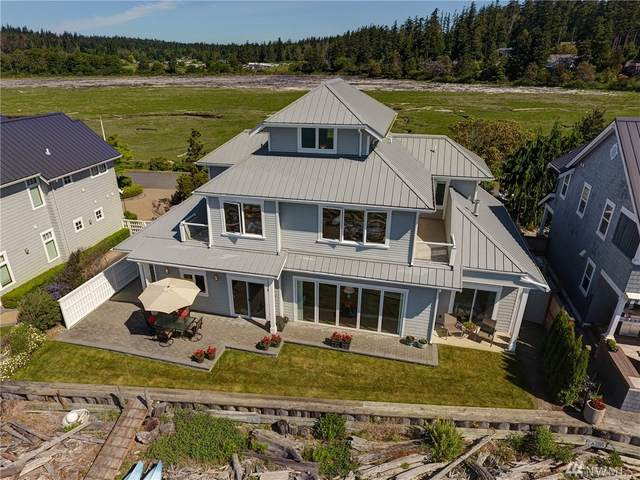 272 Gough Dr, Camano Island, WA 98282 (#1606900) :: Northern Key Team