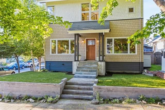 1900 N 47th St, Seattle, WA 98103 (#1606902) :: Ben Kinney Real Estate Team