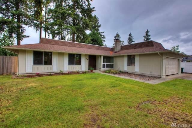 3109 16th St SE, Auburn, WA 98092 (#1606913) :: McAuley Homes