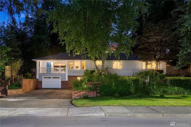 827 108th Ave SE, Bellevue, WA 98004 (#1606916) :: NW Homeseekers