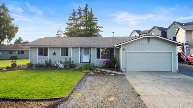 15635 63rd St Ct E, Sumner, WA 98390 (#1606922) :: Northern Key Team