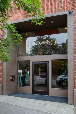 417 E Pine St #212, Seattle, WA 98122 (#1606925) :: Alchemy Real Estate