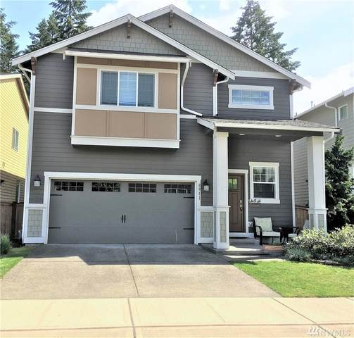 8911 Corona St NE, Lacey, WA 98516 (#1606958) :: Becky Barrick & Associates, Keller Williams Realty