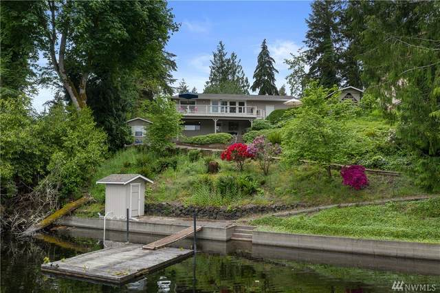 10504 46th Ave SE, Olympia, WA 98513 (#1606965) :: The Torset Group