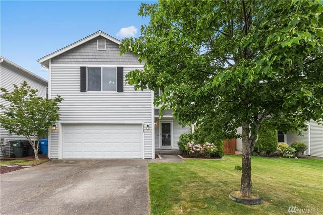 20205 49th Ave E, Spanaway, WA 98387 (#1606987) :: Keller Williams Realty