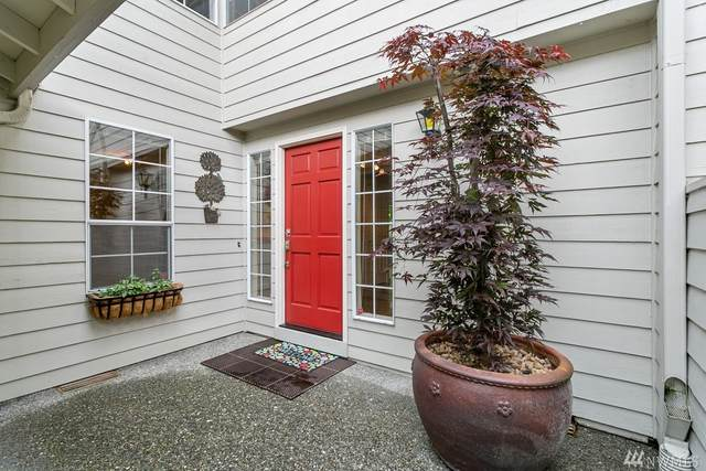 16168 SE 33rd Cir, Bellevue, WA 98008 (#1607005) :: NW Homeseekers