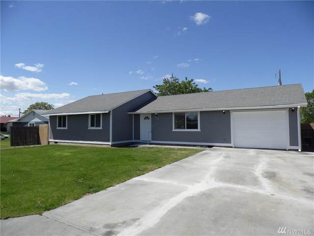 315 N 4th Ave, Othello, WA 99344 (#1607024) :: Commencement Bay Brokers