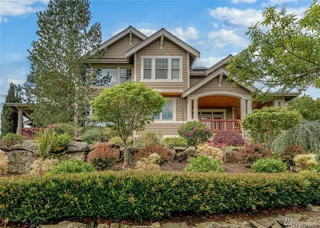 7021 Cascade Ave SE, Snoqualmie, WA 98065 (#1607033) :: Tribeca NW Real Estate