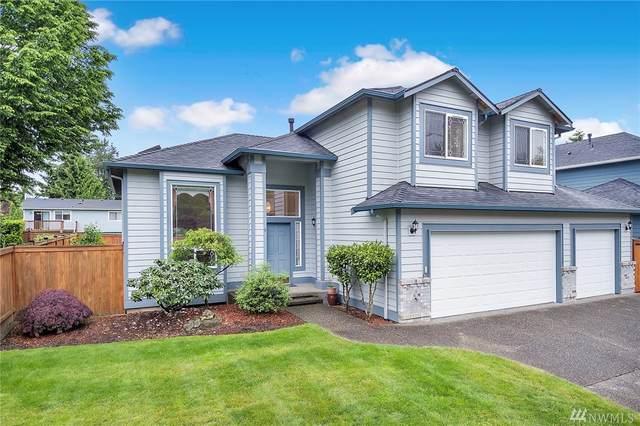 706 203rd St SE, Bothell, WA 98012 (#1607062) :: KW North Seattle