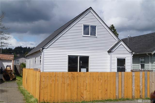 1516 Bay Ave, Aberdeen, WA 98520 (#1607065) :: NW Homeseekers
