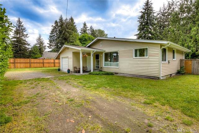 12922 86th Ave S, Puyallup, WA 98373 (#1607068) :: The Torset Group