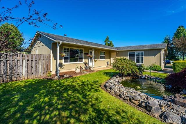 133 Valley Meadows Loop, Chehalis, WA 98532 (#1607076) :: Northern Key Team