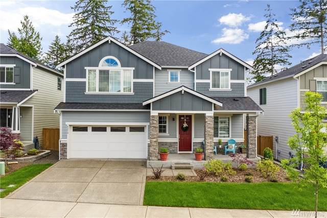 4252 Overlook Ct, Gig Harbor, WA 98332 (#1607077) :: Real Estate Solutions Group