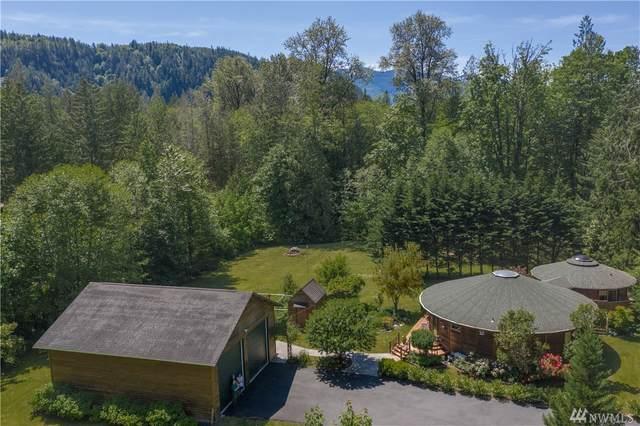 7380 Skagit View Dr, Concrete, WA 98237 (#1607086) :: KW North Seattle