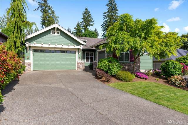 13326 239th Wy NE, Redmond, WA 98053 (#1607093) :: Real Estate Solutions Group