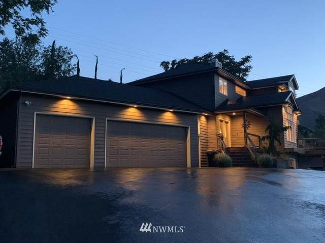 1735 Vista Linda Terrace SE, Wenatchee, WA 98801 (#1607094) :: Urban Seattle Broker