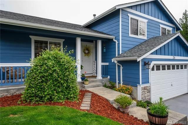 254 Dallas St, Mount Vernon, WA 98274 (#1607110) :: Alchemy Real Estate