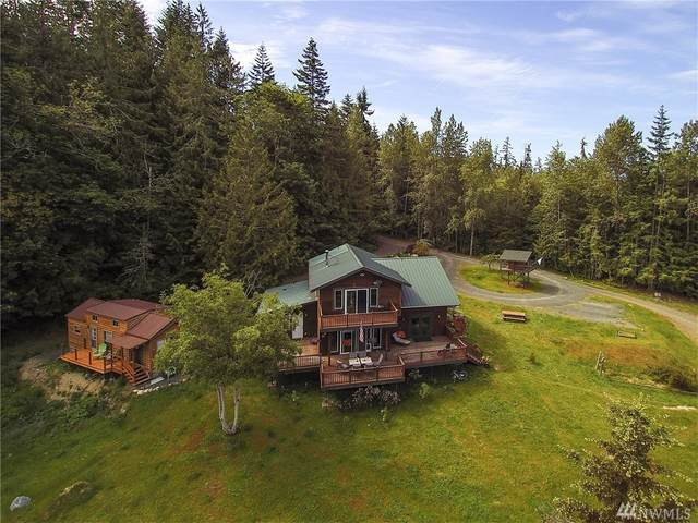 593 Colville Rd, Port Angeles, WA 98363 (#1607129) :: The Kendra Todd Group at Keller Williams