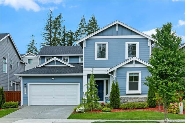 4942 S 325th Ct, Auburn, WA 98001 (#1607139) :: Keller Williams Realty
