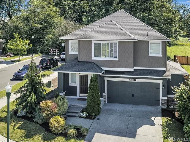 30204 125th Ct SE, Auburn, WA 98092 (#1607159) :: Costello Team