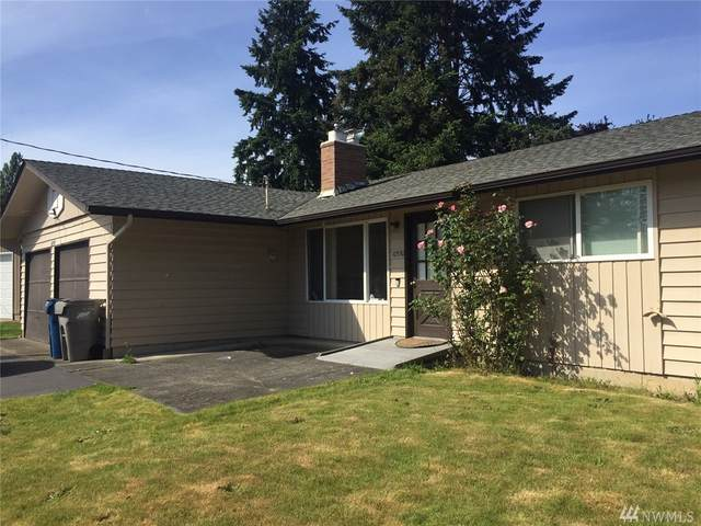 10930 SE 235th Place, Kent, WA 98031 (#1607167) :: Ben Kinney Real Estate Team