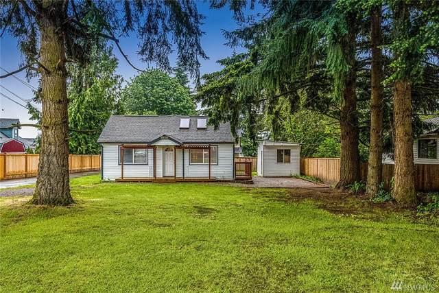 6311 Highland Dr, Everett, WA 98203 (#1607177) :: Keller Williams Western Realty