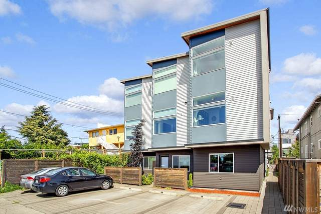2107 14th Ave S C, Seattle, WA 98144 (#1607188) :: Ben Kinney Real Estate Team