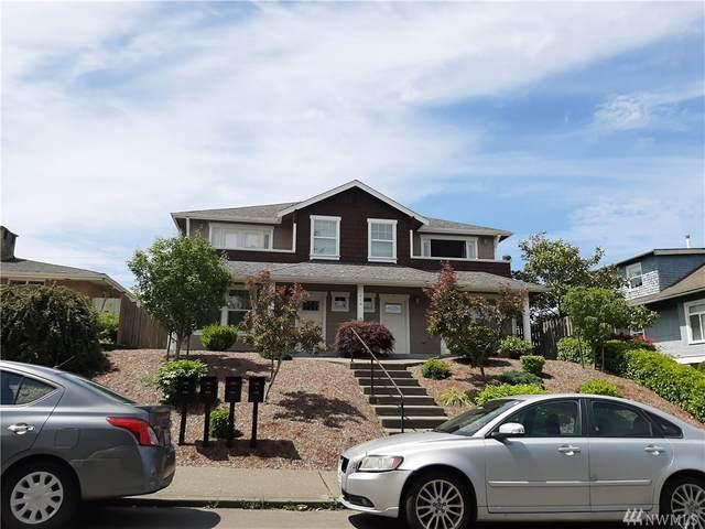3614 Hoyt Ave Abab, Everett, WA 98201 (#1607189) :: Keller Williams Western Realty