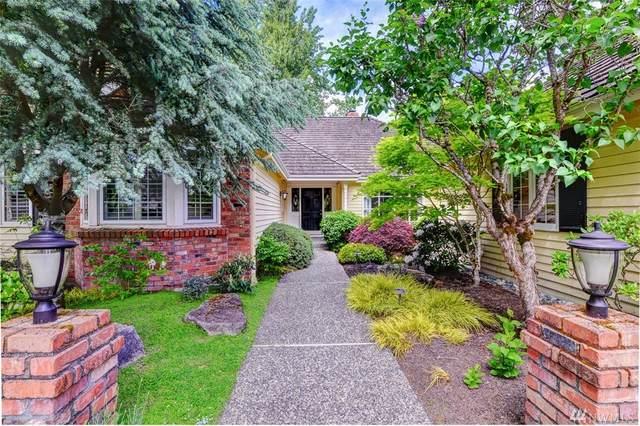 20522 NE 34th St, Sammamish, WA 98074 (#1607194) :: Real Estate Solutions Group