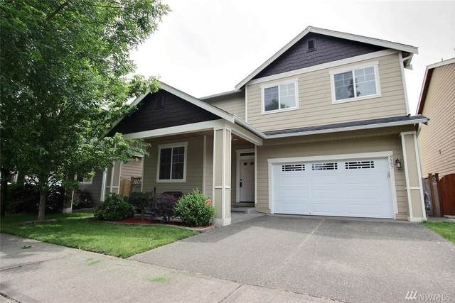 5507 66th Wy SE, Lacey, WA 98513 (#1607198) :: Ben Kinney Real Estate Team