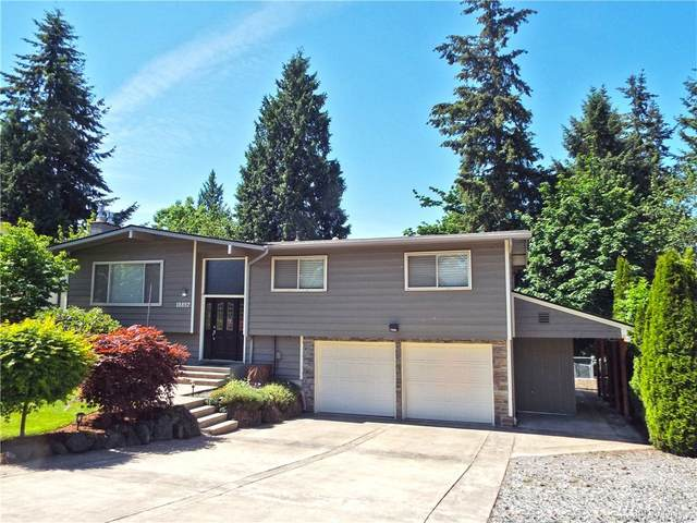 18857 129th Place SE, Renton, WA 98058 (#1607215) :: Keller Williams Western Realty