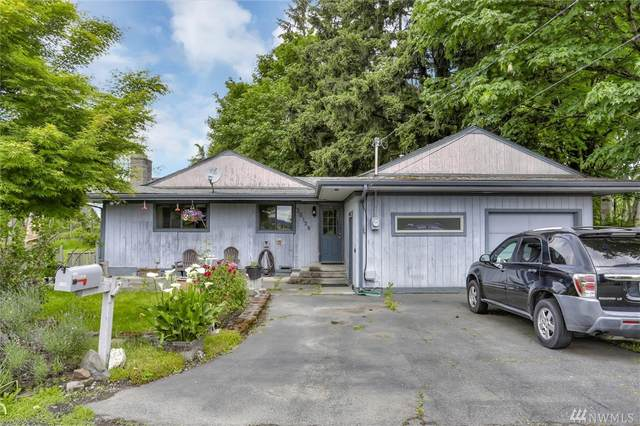 26138 68th Ave S, Kent, WA 98032 (#1607218) :: Hauer Home Team