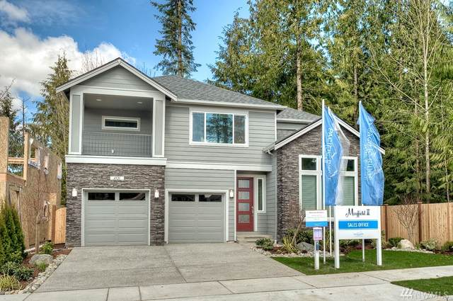 13032 173rd Dr SE Mw84, Snohomish, WA 98290 (#1607220) :: Real Estate Solutions Group