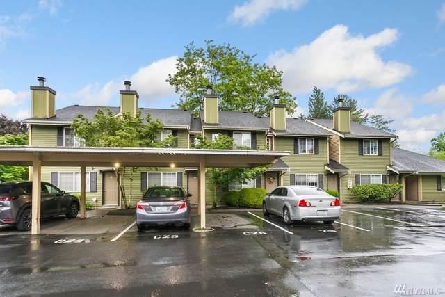 412 Center Rd F2, Everett, WA 98204 (#1607236) :: The Kendra Todd Group at Keller Williams
