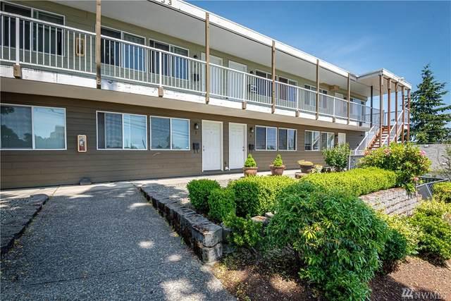 1953 S I St #4, Tacoma, WA 98405 (#1607237) :: Keller Williams Western Realty