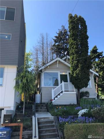 1537 Valentine Place S, Seattle, WA 98144 (#1607240) :: Lucas Pinto Real Estate Group
