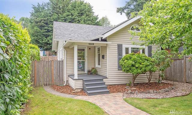 4119 47th Ave SW, Seattle, WA 98116 (#1607242) :: Keller Williams Western Realty
