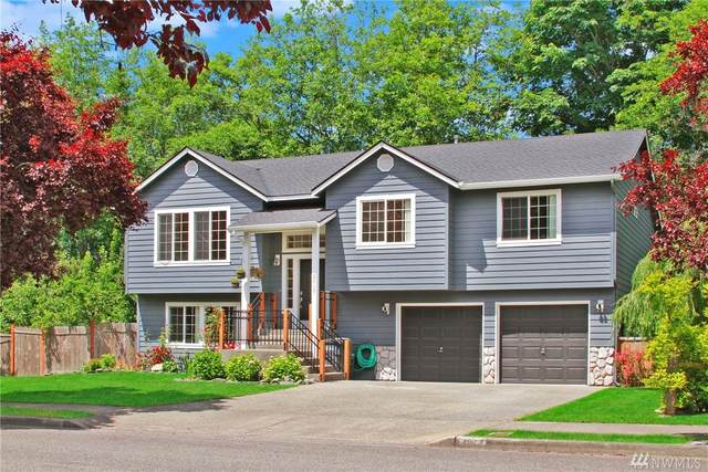 2017 21st Ave SE, Puyallup, WA 98372 (#1607243) :: Canterwood Real Estate Team
