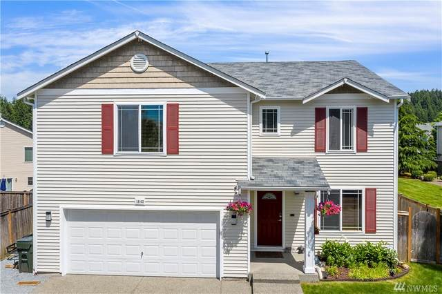18102 96th Ave E, Puyallup, WA 98375 (#1607250) :: NW Homeseekers