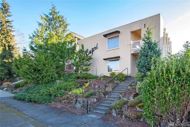 1120 N K St #4, Tacoma, WA 98403 (#1607260) :: The Royston Team