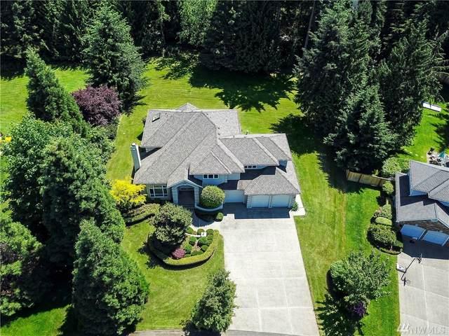 21615 NE 84th St, Redmond, WA 98053 (#1607265) :: Real Estate Solutions Group