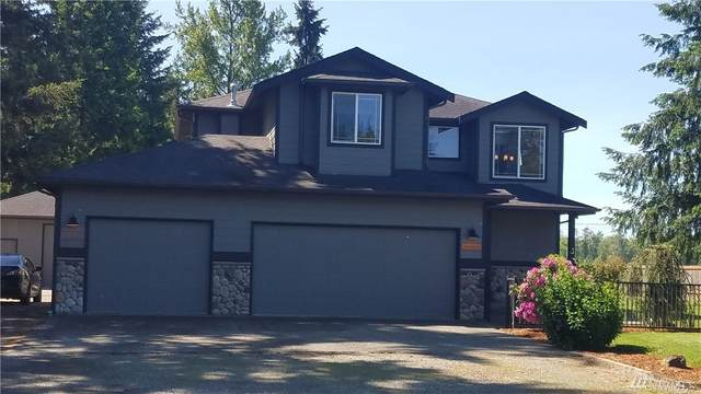 24409 SE 384th St, Enumclaw, WA 98022 (#1607266) :: Hauer Home Team