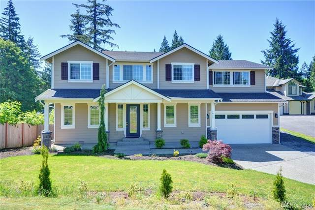 1825 116th Ave SE, Lake Stevens, WA 98258 (#1607296) :: Costello Team