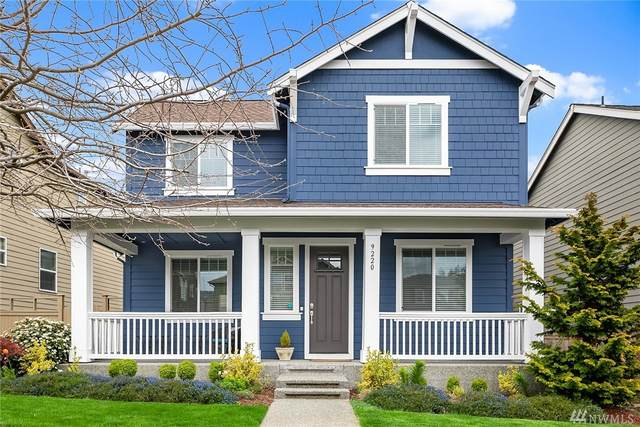 9220 Nye Ave SE, Snoqualmie, WA 98068 (#1607299) :: The Kendra Todd Group at Keller Williams