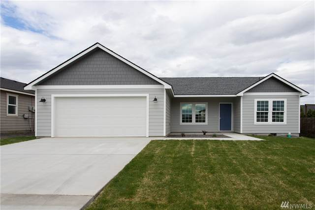 0-Lot 6 Bayside St, Moses Lake, WA 98837 (MLS #1607303) :: Nick McLean Real Estate Group