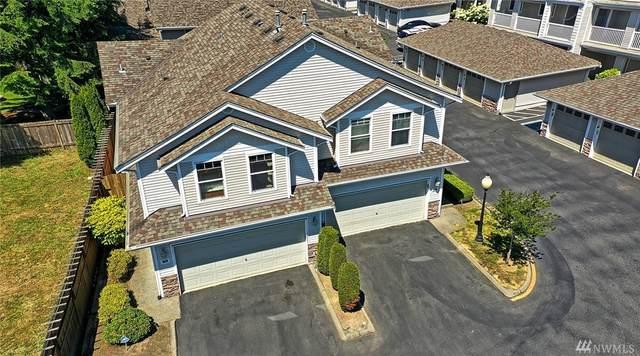 15611 18th Ave W A-1, Lynnwood, WA 98087 (#1607314) :: Keller Williams Realty