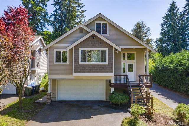 8143 NE 165th St, Kenmore, WA 98028 (#1607321) :: Northern Key Team